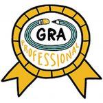 Professional member of Graphic Recorders Australia